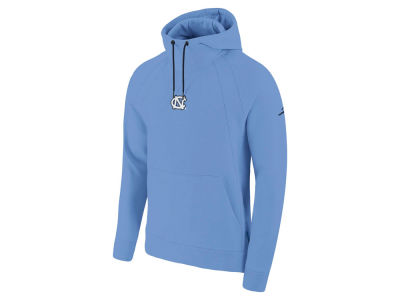 North Carolina Tar Heels Nike NCAA Men's Wings Fleece Player Hoodie