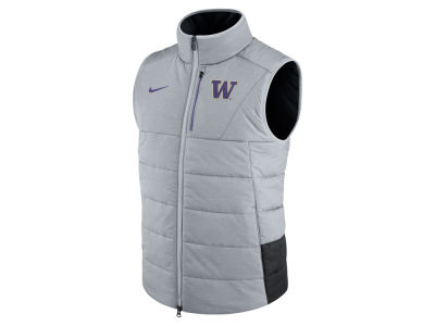 Washington Huskies Nike NCAA Men's Elite Vest