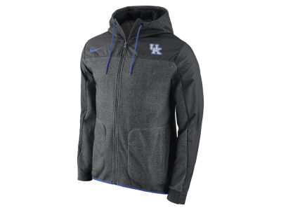 Kentucky Wildcats Nike NCAA Men's Full Zip Hypercolor Jacket