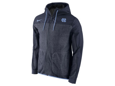 North Carolina Tar Heels Nike NCAA Men's Full Zip Hypercolor Jacket