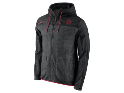 Ohio State Buckeyes Nike NCAA Men's Full Zip Hypercolor Jacket