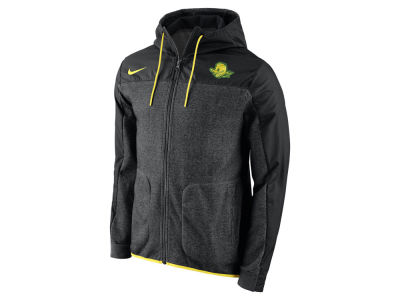 Oregon Ducks Nike NCAA Men's Full Zip Hypercolor Jacket