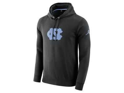 North Carolina Tar Heels Jordan NCAA Men's Phil Knight Elite Pullover Hoodie
