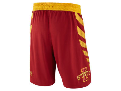 Iowa State Cyclones Nike NCAA Men's Replica Basketball Short