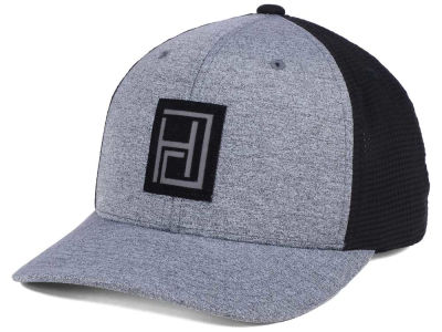 HOOey Smoked Golf Cap