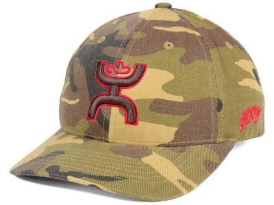 HOOey Kyle Adjustable Cap