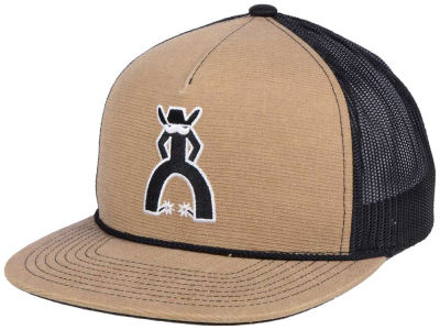 HOOey Amarillo Trucker Hat