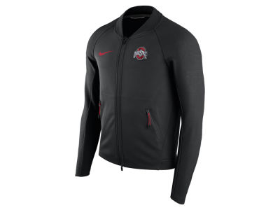 Ohio State Buckeyes Nike NCAA Men's Sideline Coaches Jacket
