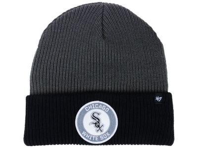 Chicago White Sox '47 MLB Ice Block Cuff Knit