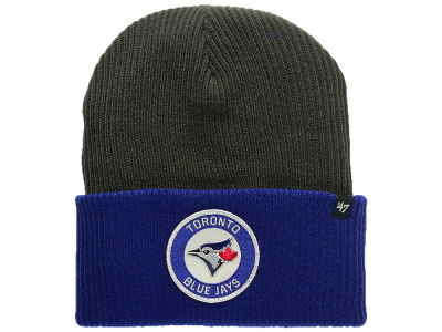 Toronto Blue Jays '47 MLB Ice Block Cuff Knit