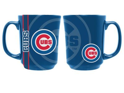 Chicago Cubs Reflective Mug