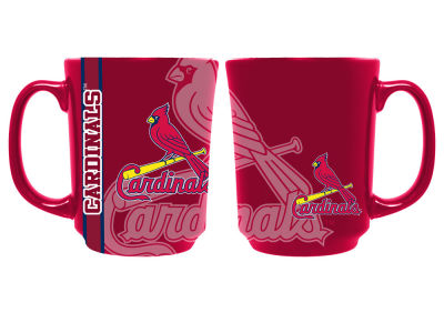 St. Louis Cardinals Reflective Mug