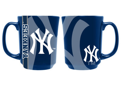 New York Yankees Memory Company Reflective Mug