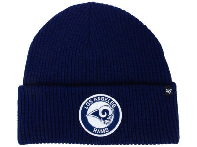 Los Angeles Rams '47 NFL Ice Block Cuff Knit