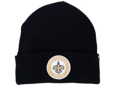 New Orleans Saints '47 NFL Ice Block Cuff Knit