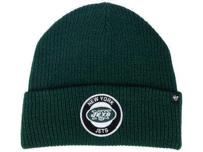 New York Jets '47 NFL Ice Block Cuff Knit