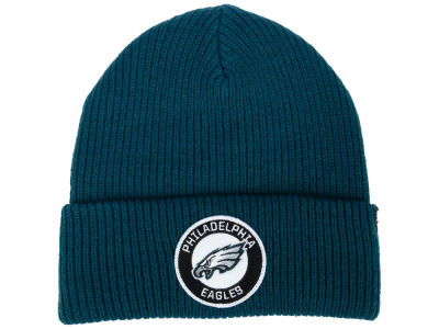 Philadelphia Eagles '47 NFL Ice Block Cuff Knit