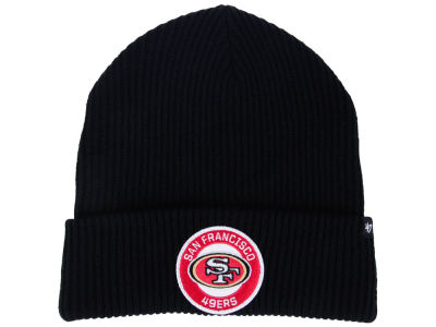 San Francisco 49ers '47 NFL Ice Block Cuff Knit