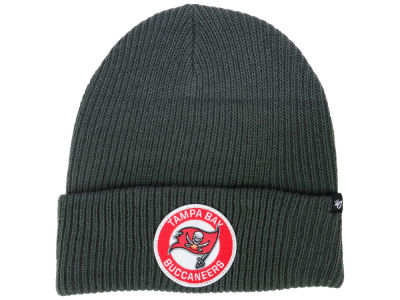 Tampa Bay Buccaneers '47 NFL Ice Block Cuff Knit