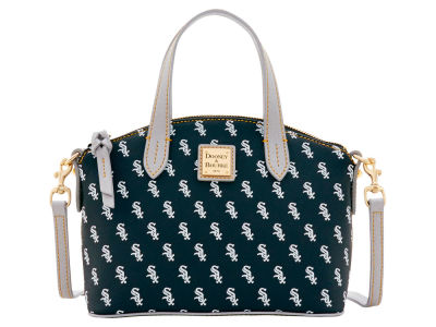 Chicago White Sox Dooney & Bourke Ruby Mini Satchel Crossbody