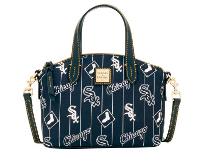Chicago White Sox Dooney & Bourke Nylon Ruby Mini Satchel XBody