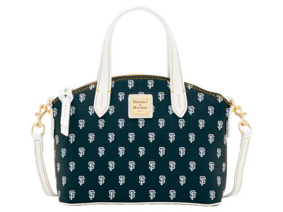 San Francisco Giants Dooney & Bourke Ruby Mini Satchel Crossbody