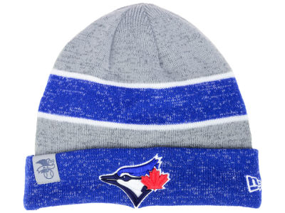 Toronto Blue Jays New Era 2017 MLB On Field Sport Knit