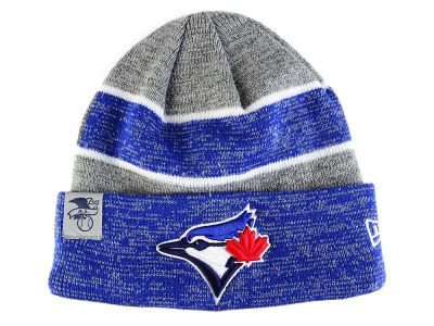 Toronto Blue Jays New Era MLB Youth On Field Sport Knit