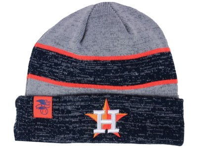 Houston Astros New Era 2017 MLB On Field Sport Knit