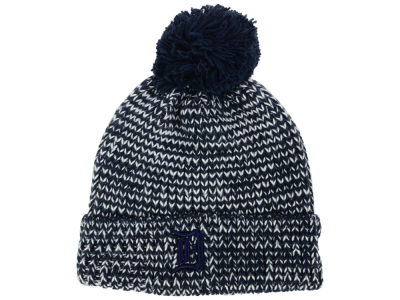Detroit Tigers New Era MLB Frosty Knit