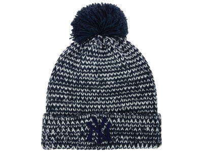 New York Yankees New Era MLB Frosty Knit