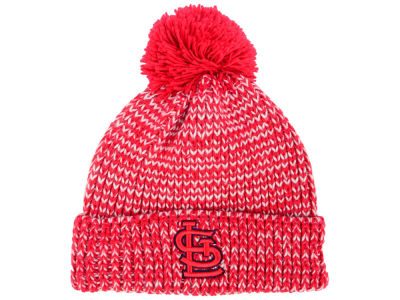 St. Louis Cardinals New Era MLB Frosty Knit