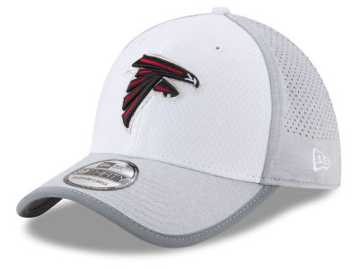 Atlanta Falcons New Era 2017 NFL Training Camp 39THIRTY Cap