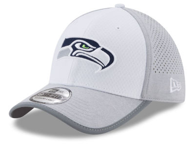 Seattle Seahawks New Era 2017 NFL Training Camp 39THIRTY Cap