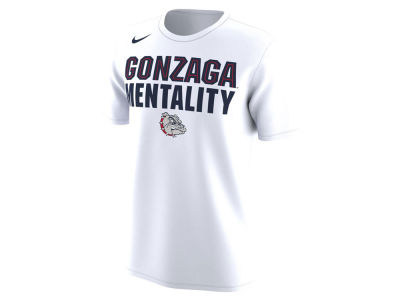 Gonzaga Bulldogs Nike NCAA Men's Legend Bench T-Shirt