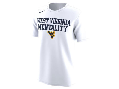 West Virginia Mountaineers Nike NCAA Men's Legend Bench T-Shirt
