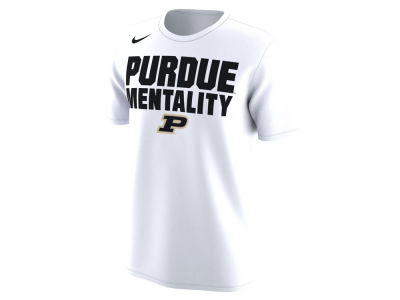 Purdue Boilermakers Nike NCAA Men's Legend Bench T-Shirt