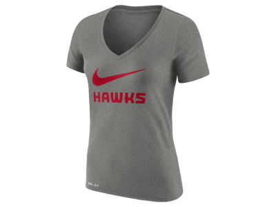 Atlanta Hawks Nike NBA Women's Swoosh T-Shirt