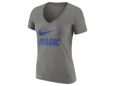 Orlando Magic Nike NBA Women's Swoosh T-Shirt