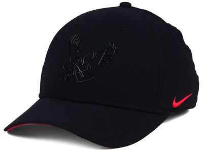 Eastern Washington Eagles Nike NCAA Col Cap