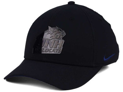 New Hampshire Wildcats Nike NCAA Col Cap