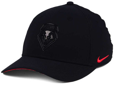 New Mexico Lobos Nike NCAA Col Cap