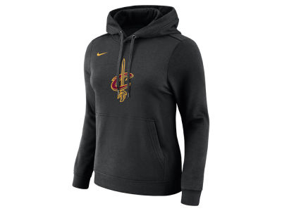 Cleveland Cavaliers Nike NBA Women's Logo Hooded Sweatshirt