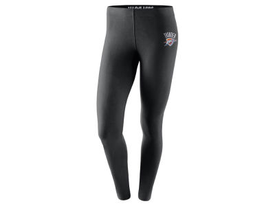 Oklahoma City Thunder Nike NBA Women's Leg A See Tights