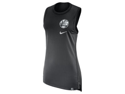 Golden State Warriors Nike NBA Women's Jersey Long Tank