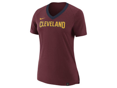 Cleveland Cavaliers Nike NBA Women's Fan Top