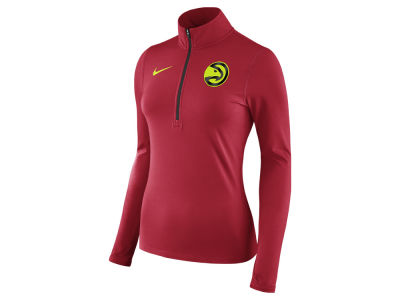 Atlanta Hawks Nike NBA Women's Element Pullover