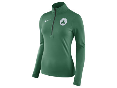 Boston Celtics Nike NBA Women's Element Pullover