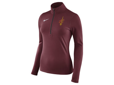 Cleveland Cavaliers Nike NBA Women's Element Pullover