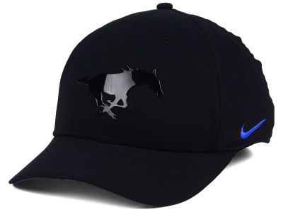 Southern Methodist Mustangs Nike NCAA Col Cap